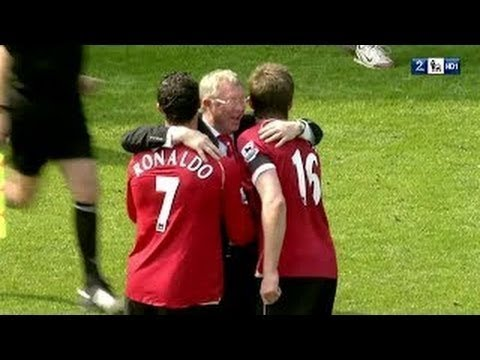 Everton vs Manchester United 28 04 2007 Full Match