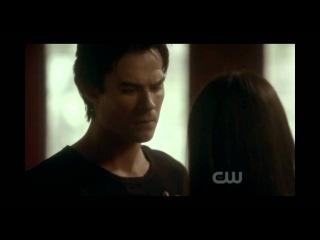 Я не могу потерять тебя (Daemon & Elena )