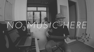 Roman Aleksejevnin — No Music Here (Official Music Video)