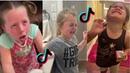 Poop Prank Part 1 Tik Tok Meme Challenge on kids