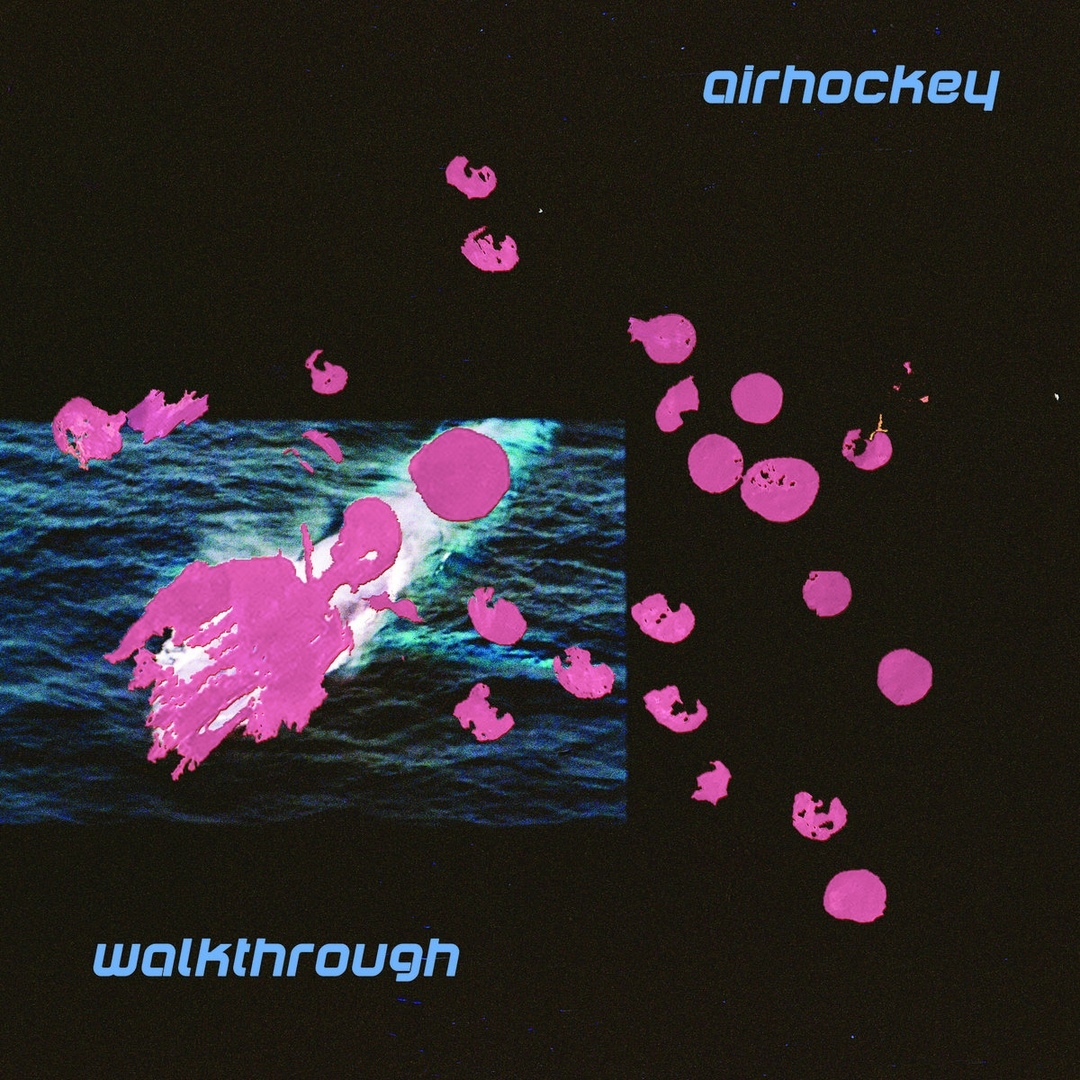 Airhockey - Walkthrough [EP]