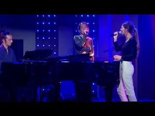 Les Frangines - Il était une fois nous deux (Live) - Le Grand Studio RTL