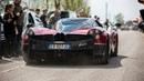 Supercars Accelerating - Zonda F, LaFerrari, Huayra, Veyron, 5x SVJ, 600LT, Enzo, F12 TDF,...