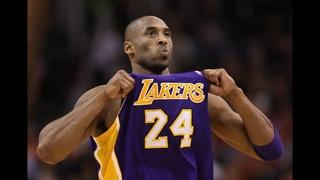 Kobe Bryant Career Highlights