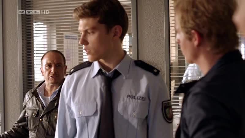 Спецотряд кобра 11 полиция автобана сезон 40 серия 9 тяготы жизни