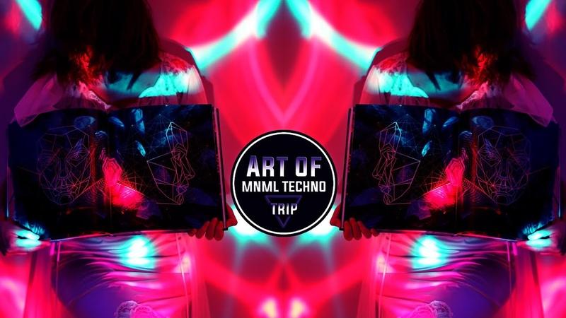 Art of Melodic Techno House 2021 Mini Mix of Wacko Leedman
