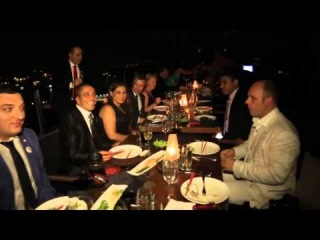 World GN  Millionaire Club Singapore 2014   Gala Dinner & Party
