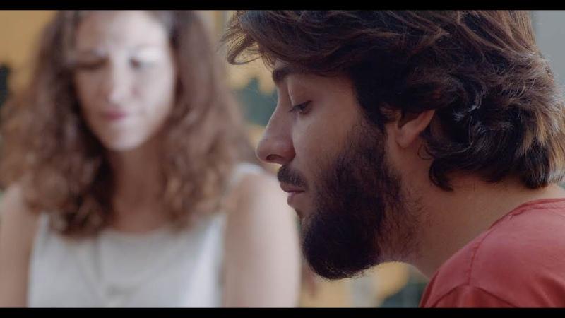 Momento Caixa de Pandora feat Salvador Sobral e Mili Vizcaíno