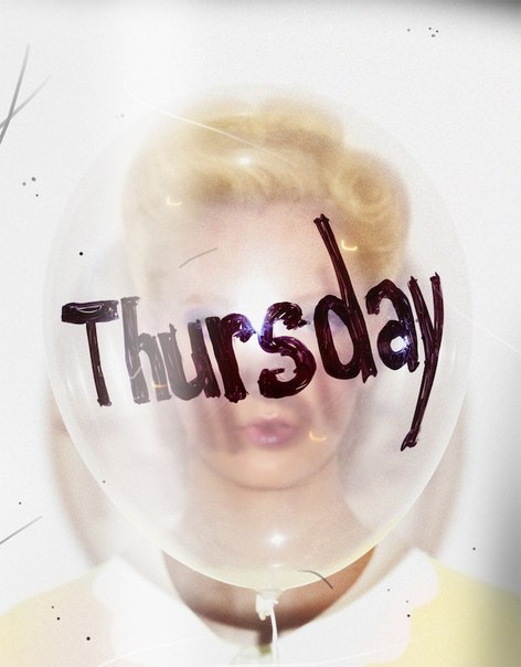thursday mixtape the weeknd - HD1000×1279