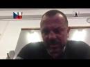 Jaroslav Foldyna (ČSSD) - Za co bych se měl omlouvat? Za to, že jsem vlastenec?