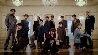[ETC]SEVENTEEN - 「HOME;RUN」パフォーマンス映像 (「2020 FNS歌謡祭」放送)