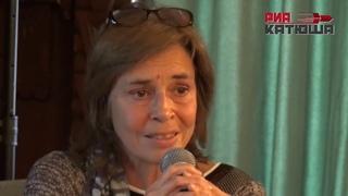 Ольга Четверикова: Цифровая цивилизация рассматривает человека как технологический объект