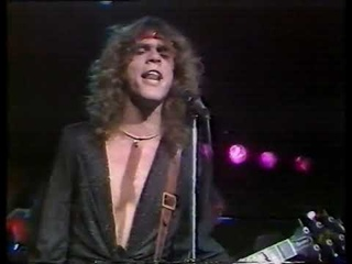 Diamond Head - In The Heat Of The Night (Official Video)