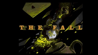 Amiga A500 Scenedemo - The Fall by The Deadliners & Lemon (Revision 2018)