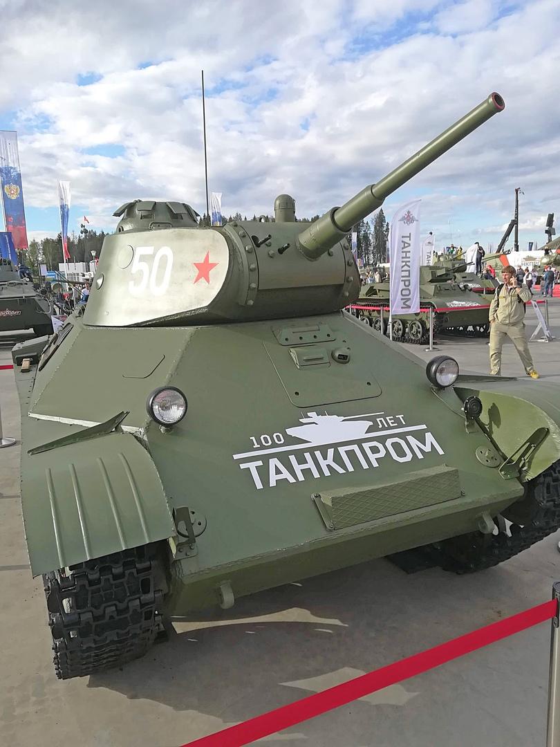 """МЕЖДУНАРОДНЫЙ ФОРУМ """"АРМИЯ-2020», изображение №97"""