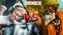 SFV: Bonchan (Karin) vs. YHCmochi (Dhalsim) | Street Fighter V
