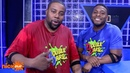 Kenan and Kel Epic Showdown on Double Dare! 💥   Double Dare   NickSplat
