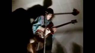 Pink Floyd Interstellar overdrive 1966