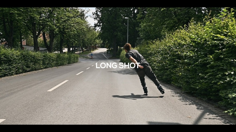 Long Shot - Eugen Enin
