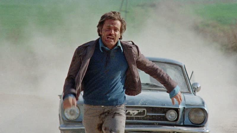 Закон улиц 1974 триллер драма криминал Энцо Дж Кастеллари