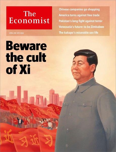 The Economist - 2 April 2016
