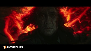 Pirates of the Caribbean Dead Men Tell No Tales (2017) - Salazar's Story Scene   Movieclips