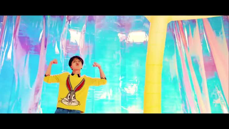 BTS (방탄소년단) 'IDOL' Official MV ( 720 X 1280 ).mp4