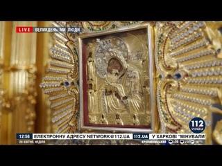 Иеромонах Гавриил рассказал о чуде Свято-Успенской Почаевской лавры