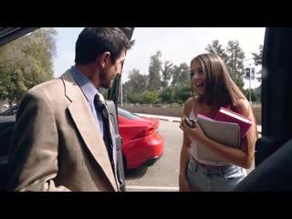 Corrupt Schoolgirls, Развращенные Школьницы (Gabbie Carter, Gia Derza, Lexi Lore, Tommy Gunn, Emma Starletto)