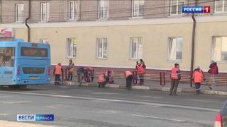 Жителей областного центра призывают принять участие в массовом субботнике