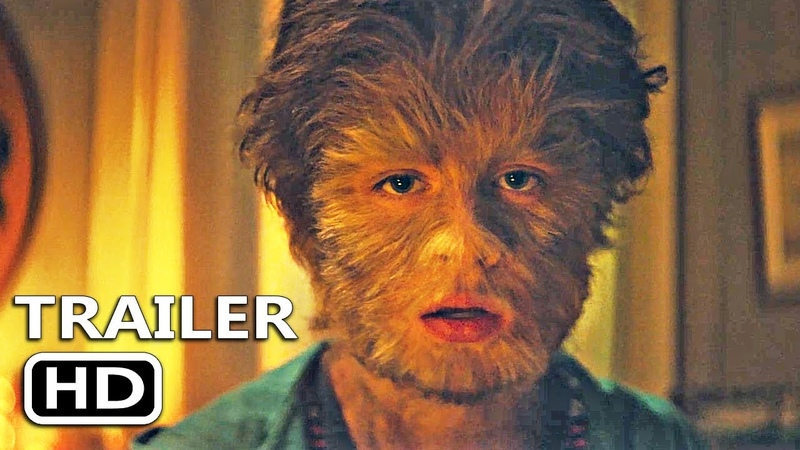 THE TRUE ADVENTURES OF WOLFBOY Official Trailer 2020