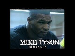MIKE TYSON TRAINING MOTIVATION BOXING part2 ТАЙСОН ТРЕНІРОВКИ