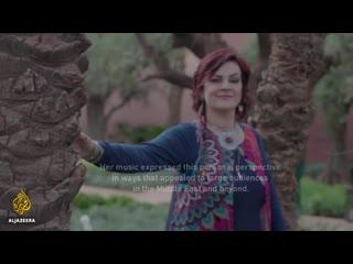 Rim Banna- The voice of Palestine - Al Jazeera World