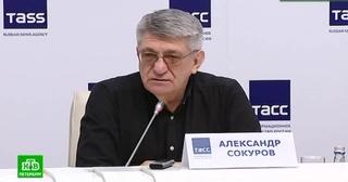 Александр Сокуров набирает творческий курс в Петербурге
