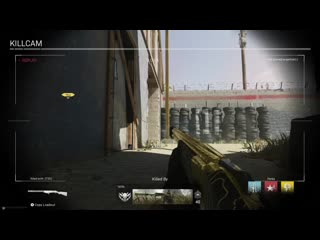 It actually physically hurts me to see people play like this. modern warfare
