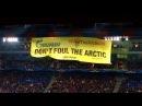 Свободу Arctic30 История борьбы