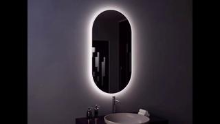 Зеркала с Подсветкой Компании Miralls.