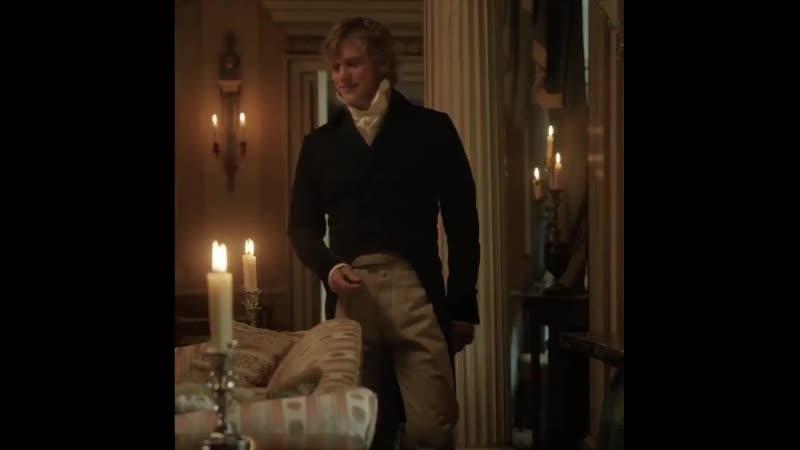 Johnny Flynn as George Knightley in Emma 2020