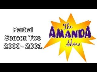 The Amanda Show | Partial Season Two | 2000 - 2001