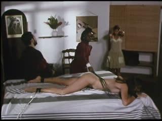 Худ.фильм про бдсм история о 5 последняя серия (1992 год)