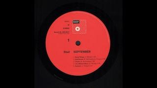 Stud   September 1972 UK, Progressive Rock, Blues Rock