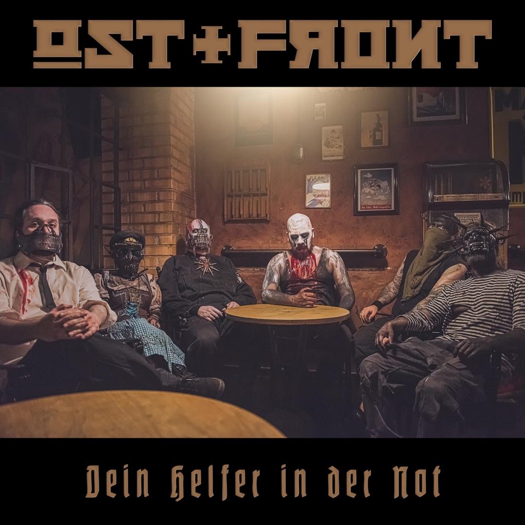 Ost+Front - Dein Helfer In Der Not
