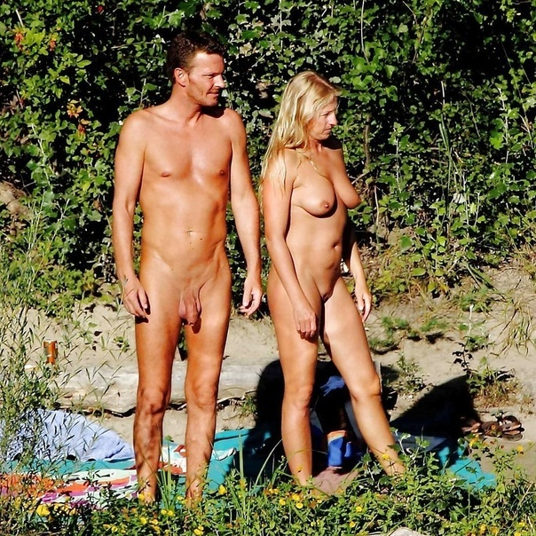 Want to camp in the nude