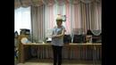 Разговор о главном с Людмилой Краснянской, зав.Детской библиотекой