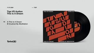 Tiga VS Audion - This Is A Dream