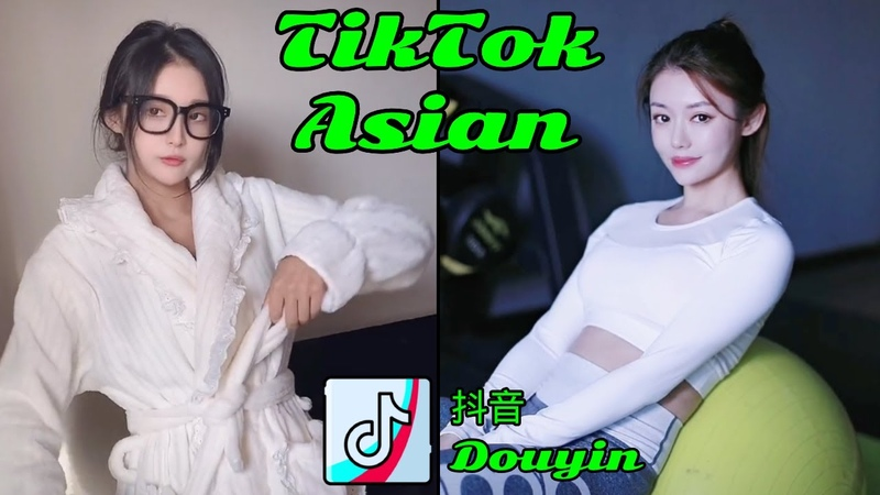 Douyin 抖音 Musical Funny TikTok Asian #29 12/2020