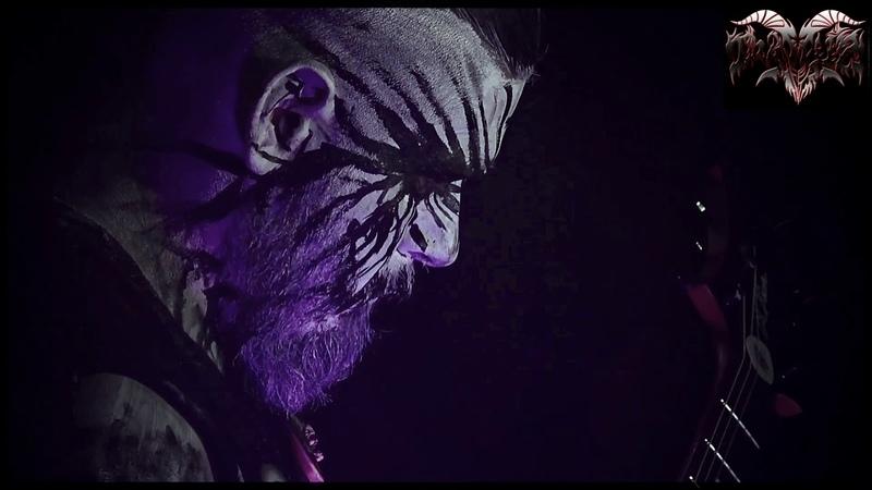 Thamuzifer - Despreció hacía La Humanidad (LIVE ROCKFEST)