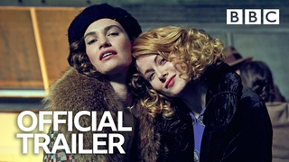 The Pursuit of Love: Trailer - BBC