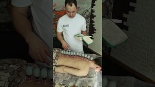 Что такое магнитные банки или присоски? || Традиционная китайская медицина