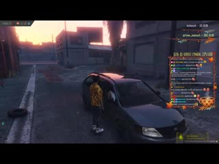 (35-1) GTA V Roleplay 🌽Чики Чавис🌽 AmazingRP Sunrise 🌽 [EvoSays]